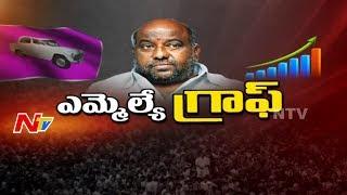 Adilabad MLA Jogu Ramanna || Special Ground Report || MLA Graph || NTV - NTVTELUGUHD