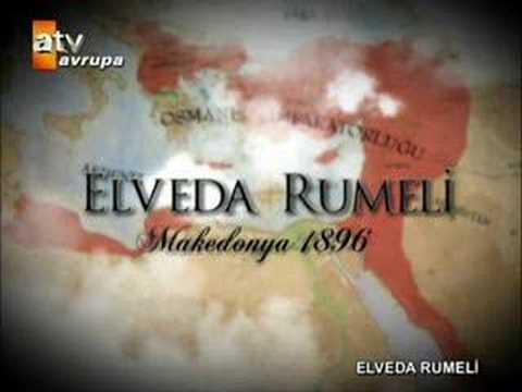 Elveda Rumeli - Mendilimin Yesili (Türkü)
