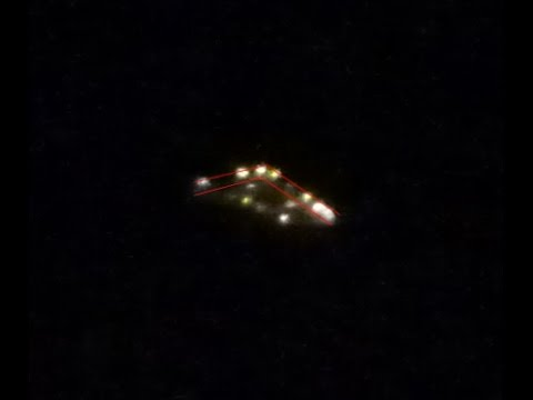 UFO/OVNI 2014 RIVOLI ITALY