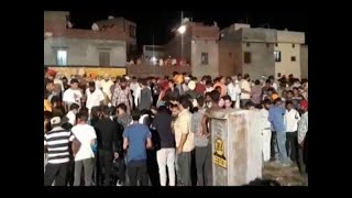 Viral Fatafat: Video of Amritsar tragedy reveals the truth of event organizers - ABPNEWSTV
