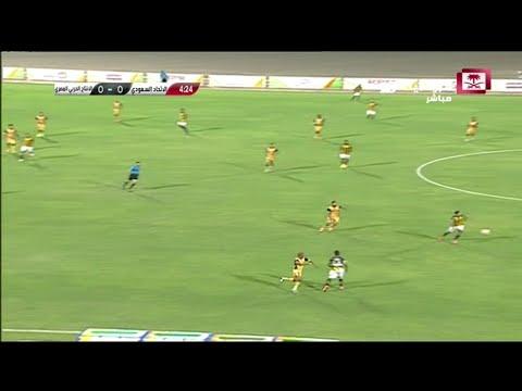 بث مباشر بطولة تبوك الدوليه - الاتحاد و النصر  - وديه   | 2016 @k_alizidi - اشترك في القناة