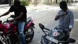 Telugu Short Film - Chor Bazaar ! - YOUTUBE