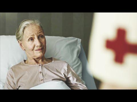 "Film ""Szpital"" opowiada o sanitariuszce"