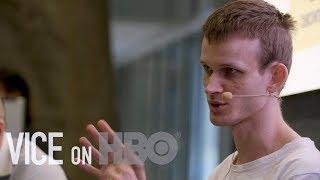 We Met The Founder Of Etherium, VICE on HBO, Season 6 (Bonus Scene) - VICENEWS