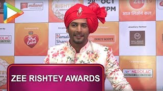 Zee Rishtey Awards 2018 | TV Star Studded Red Carpet | Part 1 - HUNGAMA