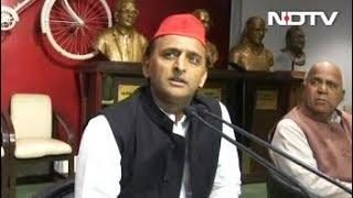 Assembly Election Results 2018: मध्य प्रदेश में कांग्रेस को समाजवादी पार्टी का समर्थन - NDTVINDIA