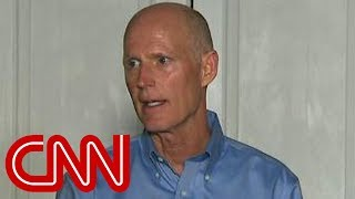 Rick Scott campaign is filing multiple election lawsuits - CNN