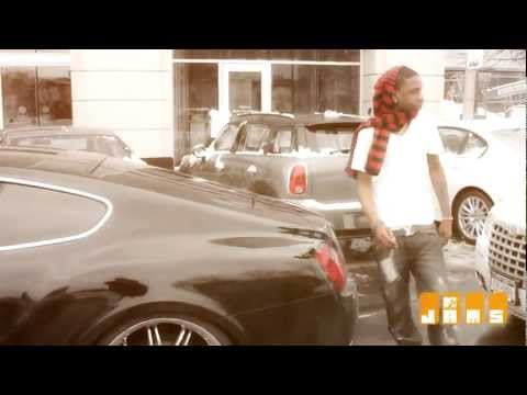 "Supastar LT Feat. Ace Hood ""Red Carpet"" Video"