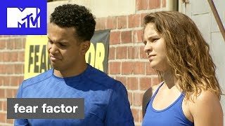 'Smoothie Challenge' Official Sneak Peek | Fear Factor Hosted by Ludacris | MTV - MTV
