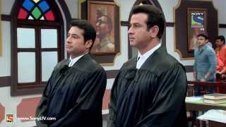 Adaalat : Episode 374 - 15th November 2014