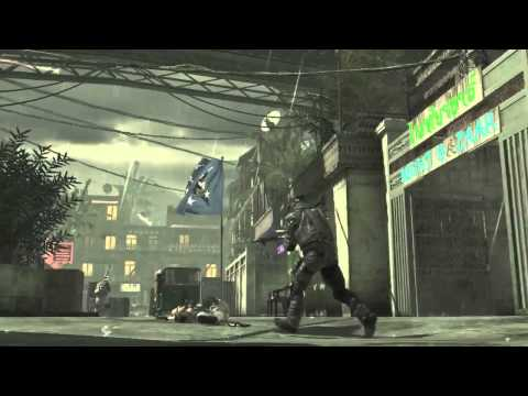 Call of Duty: Modern Warfare 3 Multiplayer Trailer Reveal [HD] [OFFICIAL]