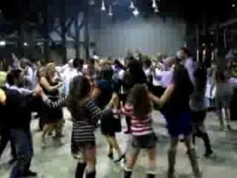 Ο ετήσιος χορός του Πανθεσσαλικού Συλλόγου Λαυρίου