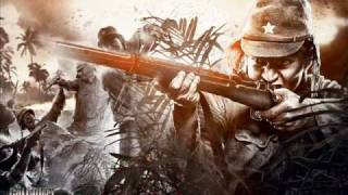 call of duty 5 world at war now ge