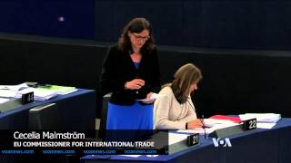 Europe Follows US Lead in Tackling 'Conflict Minerals' - VOAVIDEO