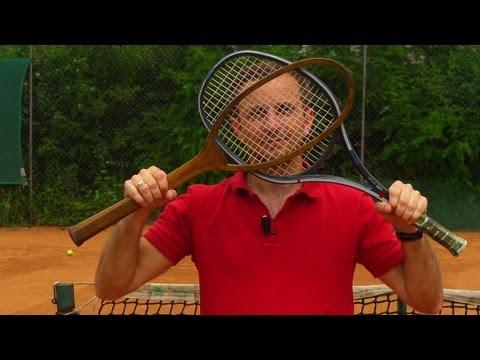 Tomasz Rożek opowiada o fizyce tenisa. Ile krów potrzeba do zrobienia rakiety tenisowej?