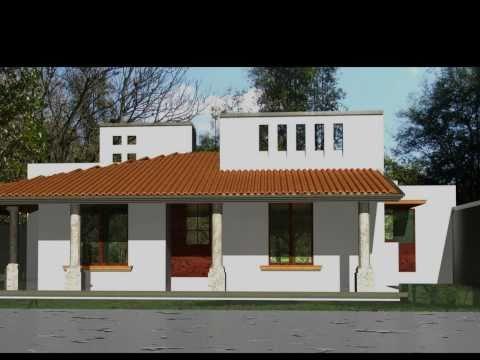 Planos casas campo descargar fotos planos gratis madera rurales moviles futuro interiores - Infomader casas de madera ...