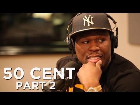 50 Cent - 50 Cent Talks Summer Jam, Beef With Ja Rule & Rick Ross, & More On Hot 97 (Pt. 2)