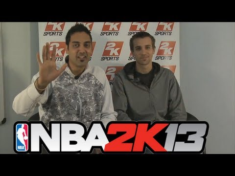 NBA 2K13 - @Ronnie2K vs. @LD2k | OKC Thunder vs MIA Heat | Full Game - 5 Minute Quarters - All-Star
