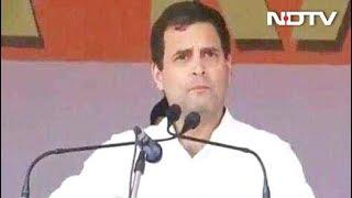 AAP के साथ गठबंधन पर राहुल गांधी आज ले सकते हैं फैसला - NDTVINDIA