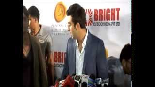 Star Studded 2nd Bright Awards & 34th Anniversary│Hrithik Roshan, Ranbir Kapoor - THECINECURRY