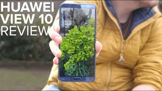 Honor View 10 review: An affordable powerhouse - CNETTV