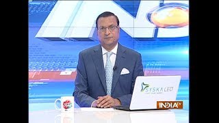 Aaj Ki Baat with Rajat Sharma | 15th March, 2018 - INDIATV