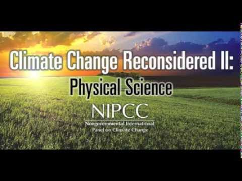 Rush Limbaugh cites NIPCC in Climate Change Talk