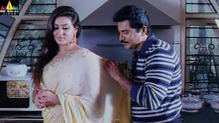 1977 Jarigindi Yemiti Movie Scenes | Sarath kumar with Namitha | Telugu Movie Scenes - SRIBALAJIMOVIES