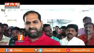 Why Peddapalli District Constituencies Congress Leaders Upset On High Command? | Loguttu | iNews - INEWS
