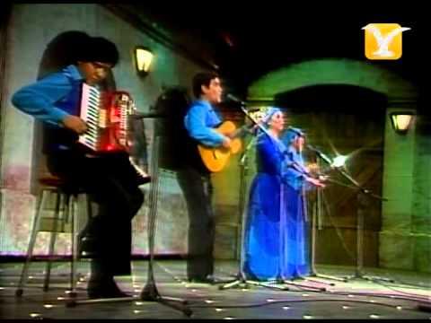 Camino del Alba, José Facundo y María Elena