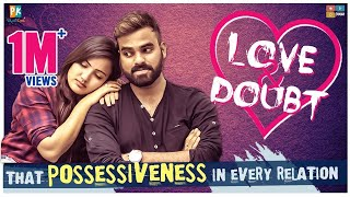 Love & Doubt || Pakkinti Kurradu - YOUTUBE
