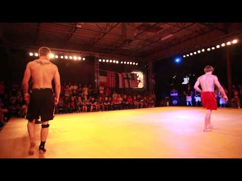 HKPK 1 on 1 Battle #10: Ryan Rempfer vs Nick Vail