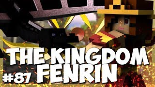 Thumbnail van The Kingdom: Fenrin #87 - DE ENIGE REDDING?