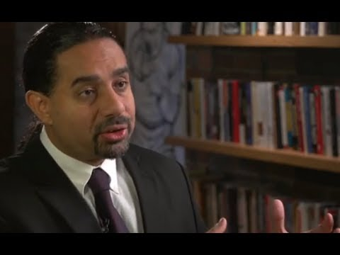Environmentalism, Innovation & Economics: Author Ramez Naam