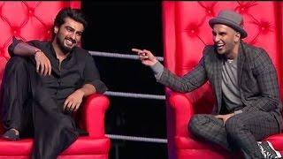 Ranveer Singh and Arjun Kapoor in trouble due to AIB - EXCLUSIVE