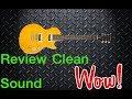Epiphone Les Paul Special II Slash AFD Signature Clean Sound