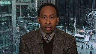 ESPN host slams Kaepernick for not voting - CNN