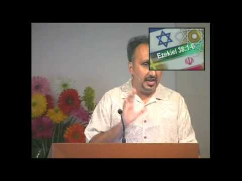 Mid-East Prophecy Update January 8th 2012