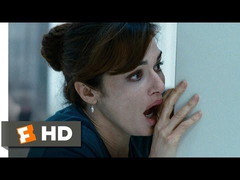 The Bourne Legacy (3/8) Movie CLIP - Laboratory Massacre (2012) HD