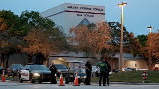 School officials speak on Parkland shooting anniversary - WASHINGTONPOST