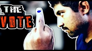 NOTA latest Telugu short film || elections| vote for note || present politics |nanna idi southindia - YOUTUBE