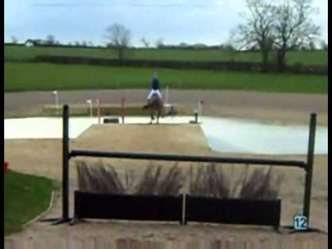 Arena Eventing Vale View 22.02.12