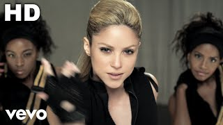 Shakira - Give It Up to Me (feat. Lil Wayne)