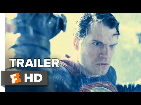"""""""Batman v Superman: Świt sprawiedliwości"""" zwiastun"""
