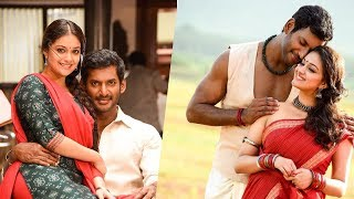 Vishal's PANDEM KODI 2 Movie Latest Stills | Keerthy Suresh | Tollywood News - RAJSHRITELUGU