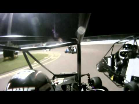 TY NEVINS HIGHLIGHTS 2012-203 RACING SEASON