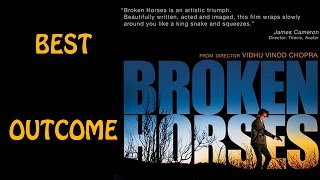 Vidhu Vinod Chopra is happy with his Hollywood project 'Broken Horses' | Bollywood News