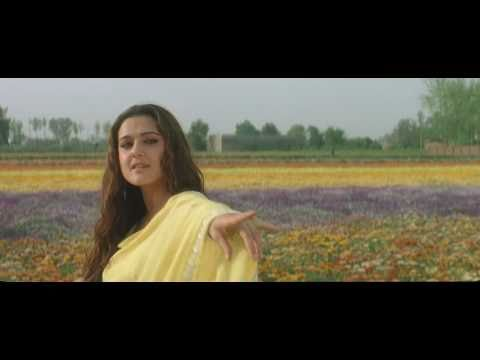 Aesa Desh Hai Mera - Veer Zaara (2004) *BluRay* Music Videos