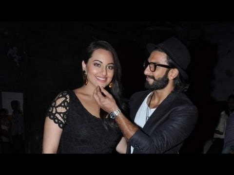 Ranveer And Sonakshi Takeover Emotional Atyachaar