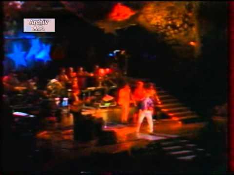 Karel Gott - Zloděj dobytka 1985